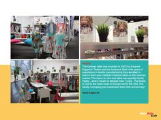 ShowStyleKids_Euro_report_SS2015*#Paglie at #Children's Fashion Cologne