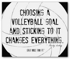 beach volleyball quotes