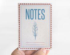 Notebook by arminho $5