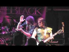 Danny Koker Sings W/Outta The Black WaR PiGs 9-22-12