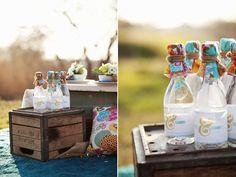 Drinks #wedding reception