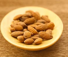 The 10 Best Foods for Flat Abs