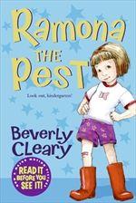 bever cleari, books, kid classic, ramona, pest, favorit book, childhood, kids, cleari book