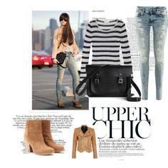 Utiliza prendas color marrón y combínalas con un look casual.  http://www.linio.com.mx/ropa-calzado-y-accesorios/dama/?utm_source=pinterest_medium=socialmedia_campaign=Mex.14032013.fashion.lookmierc14.visible.10