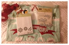 New Stampin' Up! products!! More pictures from Founder's Circle on the blog.