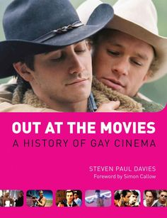 Out at the Movies: A History of Gay Cinema (2008) – An excellent source for major works of gay cinema, organized by decade with discussions of films in the social context of each era. Biographical summaries of key actors and directors are an asset to this volume, as well as generous selections of photos and stills. The film entries are well researched and revealing of the film's time, which lends authority to the book concerning gay sensibilities for those eras.   ISBN: 1842432915, 208 p.