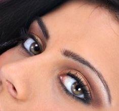 Wedding Makeup Hazel Eyes : hazel eye makeup Hazel eyes makeup Weddings Plaza
