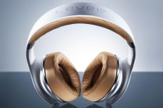 Samsung Level Over Silver Headphones