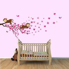 #nursery #tree #pinparty