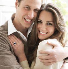 ♕Prince William & Kate Middleton