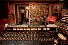 Highbury Studio 04    Music Studio
