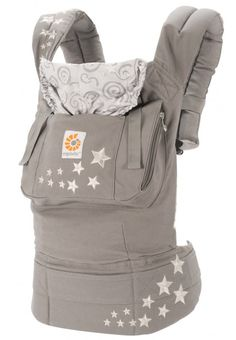 Ergobaby Original Baby Carrier – Galaxy Grey