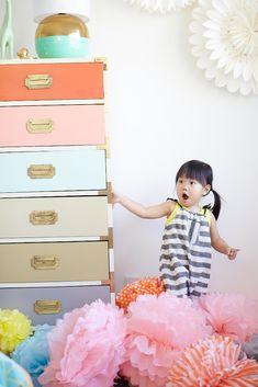 Oh Joy / Ruby's Big Girl Room