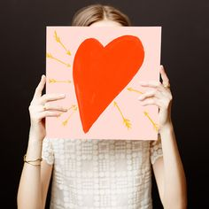 #Heart #Beats #Valentine's #Playlist on the #AnthroBlog