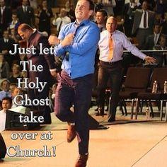 pentecostal revival church