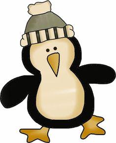 FREE!  Penguin song download for Penguin unit