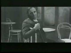 Yesterday when I was young - Charles Aznavour
