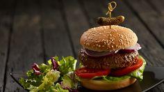 Hamburger zebra #lidl #przepis #hamburger