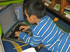 Persuasive Writing 21st Century Style, Part 1 — Blogging | Scholastic.com