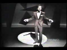 ▶ Jackie Wilson~ To Be Loved, Lonely Teardrops  Alone At Last - YouTube