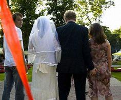 Mano morta al matrimonio