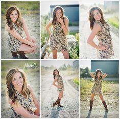 Tawni - 2014 Senior  Senior Girl Poses - fun fashion