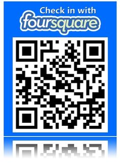 You can use a QR codes to do just about anything!