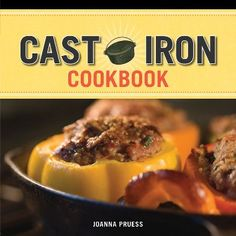 Cast Iron Cookbook at Cabela's