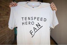 Tenspeed Hero <3