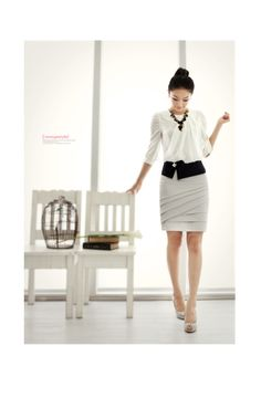 woman fashion, professional outfits, style, skirts, the office, busi casual, business suits, business casual, shirt