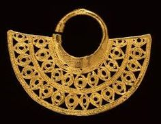Pre Colombian Gold
