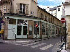 Nanashi rue charlot Paris 3arr http://www.nanashi.fr/