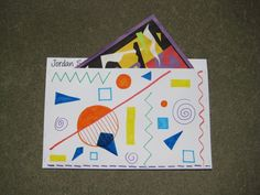 portfolio - great blog just for art teachers
