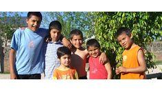 Street Children Center - http://lionsclubs.org/blog/2014/09/24/street-children-center/