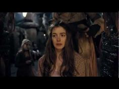 Les Miserables - Official Trailer (HD)