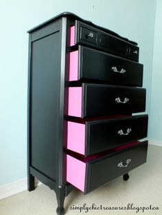 dresser drawers for teenagers - Google Search