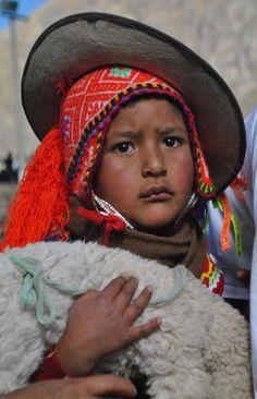 Quechua, Peru (America)