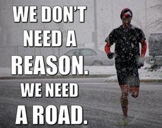 fit, reason, sport, inspir, health, the road, quot, running motivation, roads