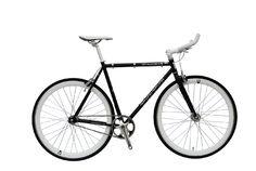 tomcat urban fixed gear/single speed bicycle