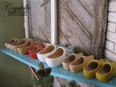 Display a Collection on Your Ironing Board
