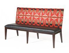 Pearson custom 1912 as a bench