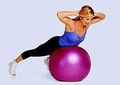 No Love For Love Handles - Back Exercises That Eliminate Back Fat