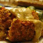 Vegetarian Lentil Meatloaf