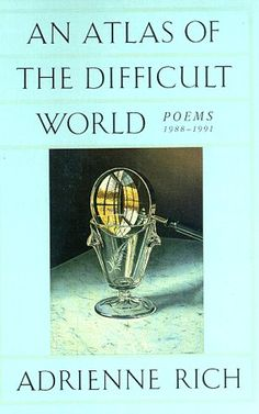 An Atlas of the Difficult World