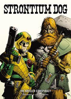 Johnny Alpha & Wulf