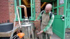 See Fragrance Brand Juniper Ridge Distill the Scents of Brooklyn