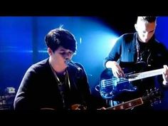 """The XX - """"Night Time"""" (Live)"""