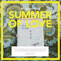 Summer of Love workshop