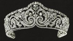 Queen Elizabeth Royal Jewels | ... royal news, history, information and pictures, they call it The Royal