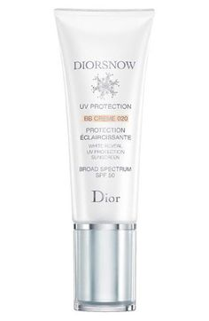 Dior 'Diorsnow' BB Creme Sunscreen Broad Spectrum SPF 50 available at #Nordstrom